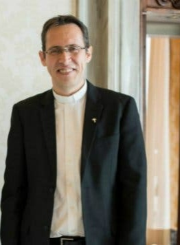 El P. Frédéric_ Fornos S.J