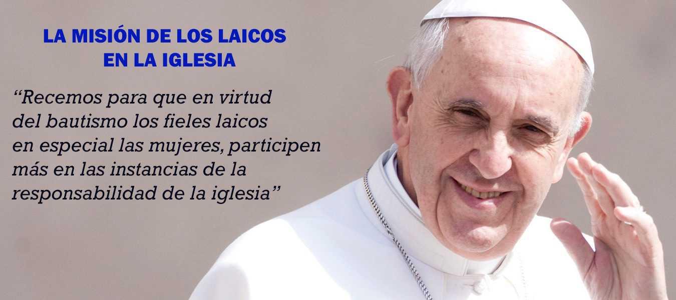 Slider Papa Francisco Octubre