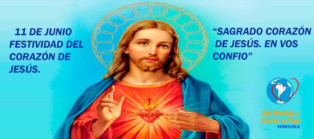 Slider Sagrado Corazón de Jesús